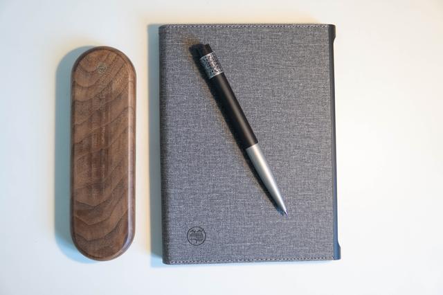 有小秘密也不慌,笔下文创指纹解锁笔记本上线小米有品