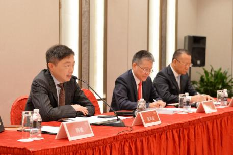 上海家化召开股东大会 深挖潜力谋求新发展