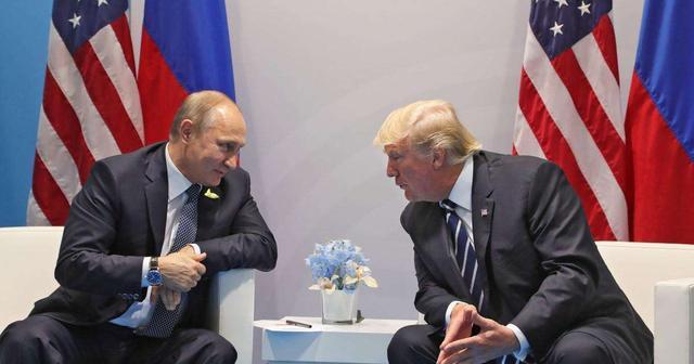 俄罗斯警告美国,不要阻止俄罗斯运回黄金,否则将面临打击