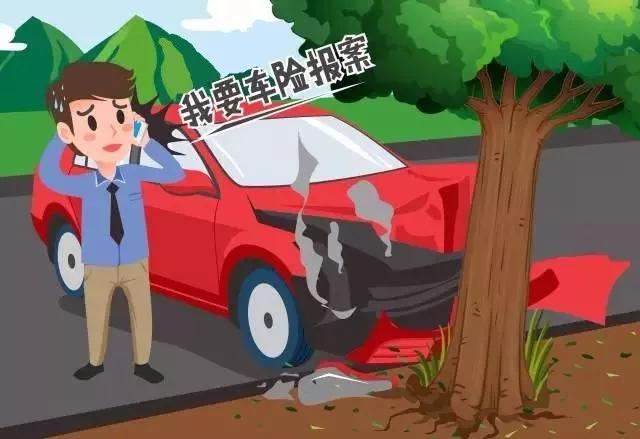 车保流程(车险事故处理流程)