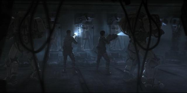 《灵笼》20秒燃向剧情预告曝光 末日真相成谜