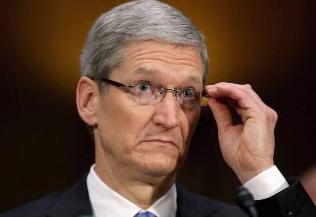慌了,苹果反对微信禁令!若下架微信,95%中国用户将抛弃iPhone