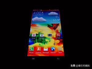 三星Galaxy Note 3测评