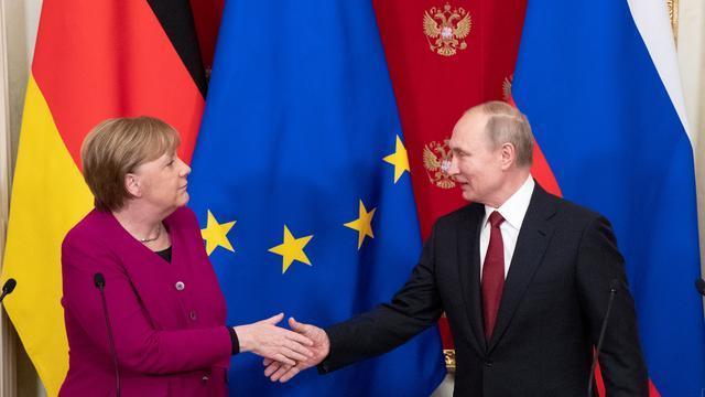 这一次,欧盟24国联合了起来,抗议美国的霸权行为