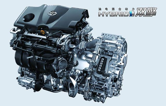 由诺奖说起丰田双擎凯美瑞比纯电动车值得信赖