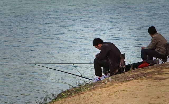 钓鱼练的是什么
