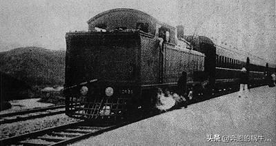 中国人修建的第一条铁路为何用马拉?