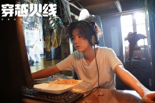 十位八月热播电视剧男主角!成毅和宋威龙谁会成为「八月男友」呢