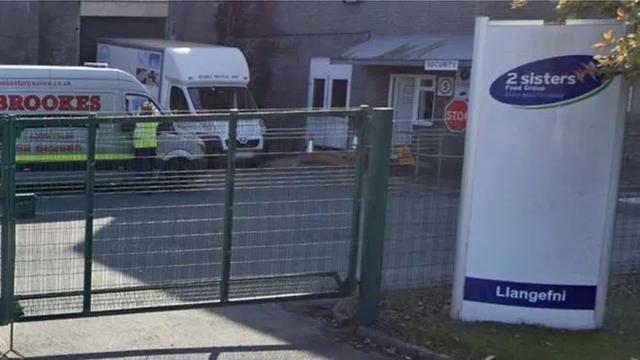 24小时内第三起!英国ASDA旗下食品工厂爆发疫情!感染人数近百人