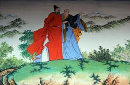 明代历史上三教皆通的姚广孝为何会被世人称为黑袍妖僧