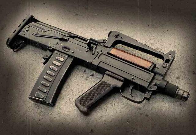 外形很九五,内心很AK,吃鸡里的神枪OTS-14  第1张