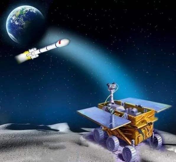 月亮绕地球一圈需一个月,地球上的潮汐一天两次,潮汐究竟是不是 月亮引起的