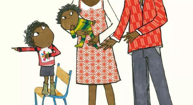《艾莫有了个小弟弟》:暖心故事背后,蕴含着寓意深远的教育启示