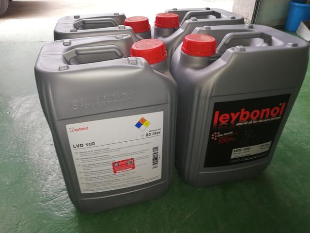 莱宝真空泵油在真空泵中都有什么作用?