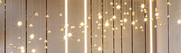 金螳螂匠心打造徐州新標桿——徐州希爾頓花園酒店