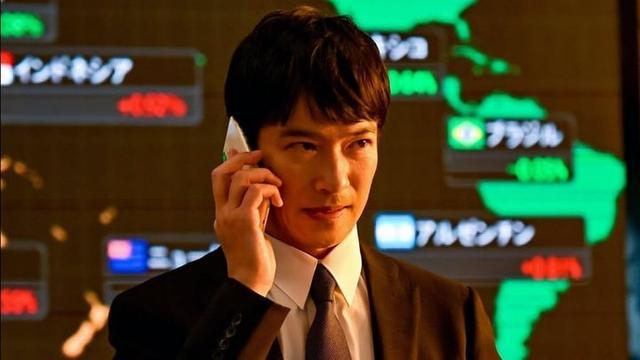 豆瓣 9.4 分的神剧《半泽直树 2》回归,说出了日本互联网的妄想