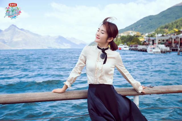 综艺女王谢娜:十余年如一日地创造快乐