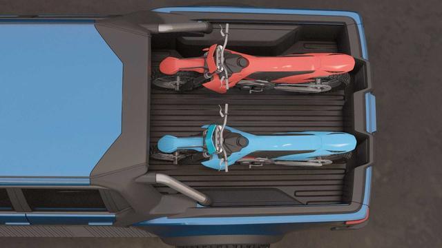 新款丰田奕泽、CX-4上市,新款猛禽渲染图曝光,都是狠货