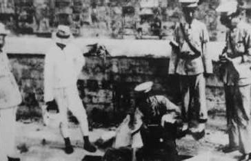 孙殿英只盗了两座陵:东陵最大浩劫在十年后除孝陵幸免外其他被盗