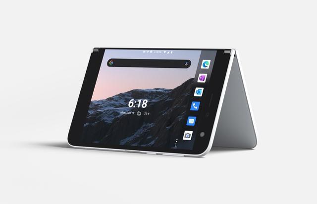 微软:Surface Duo 专为中国、印度等移动优先国家用户设计-第1张图片-IT新视野