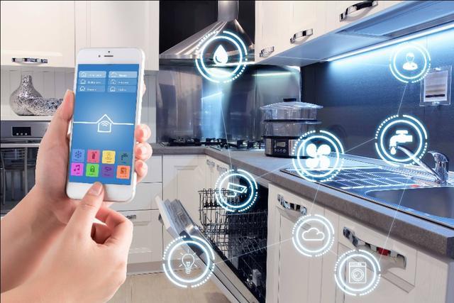 帶你走進未來科技之家——智能家居