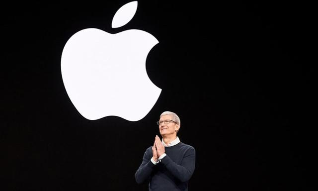 华尔街:一晚跌去1800亿!疫情冲击苹果 巴菲特高瓴刚减持