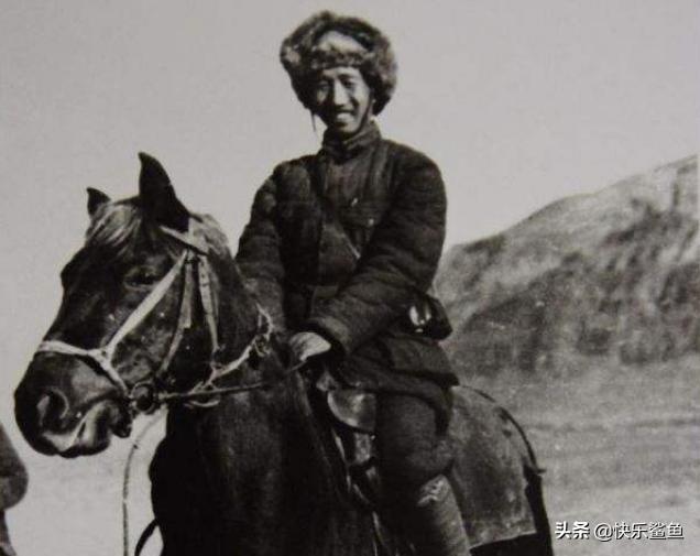 徐向前是公认的军事天才,西路军一场惨败,造成了一生的遗憾