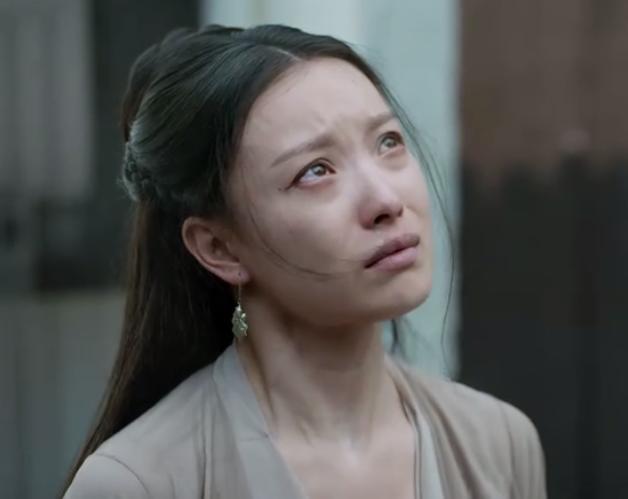 重温《宸汐缘》,终于明白为何林少海爱林默,多于亲生女儿林绽