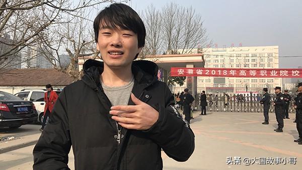 12年前高考故意交白卷考0分的徐孟南,现在怎样了?