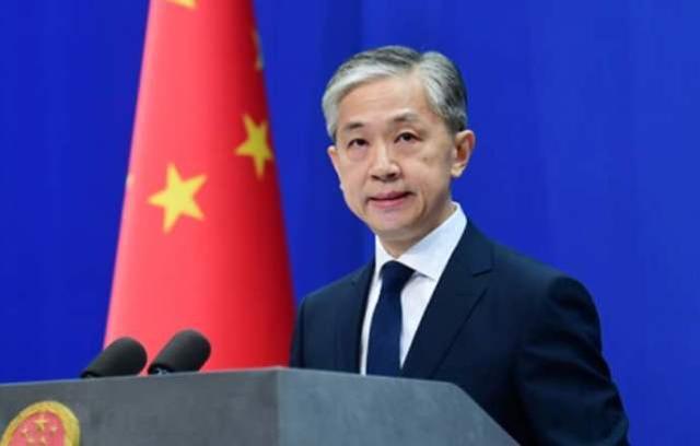 追随美国制裁香港 已遭中方严厉警告 英国再次损害中英关系