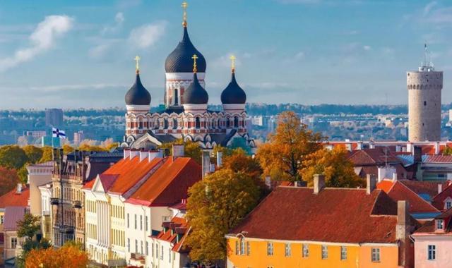 HL拉脱维亚护照、细细品味如梦似幻的拉脱维亚!拉脱维亚永居移民