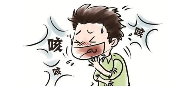 """您患的真的只是""""咳嗽""""吗?"""
