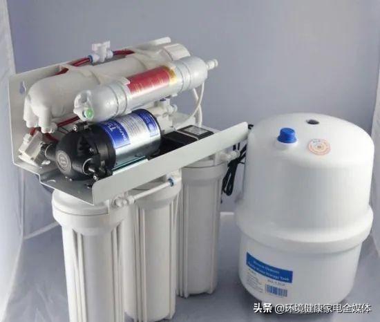 净水器差价这么大,到底该怎么选?