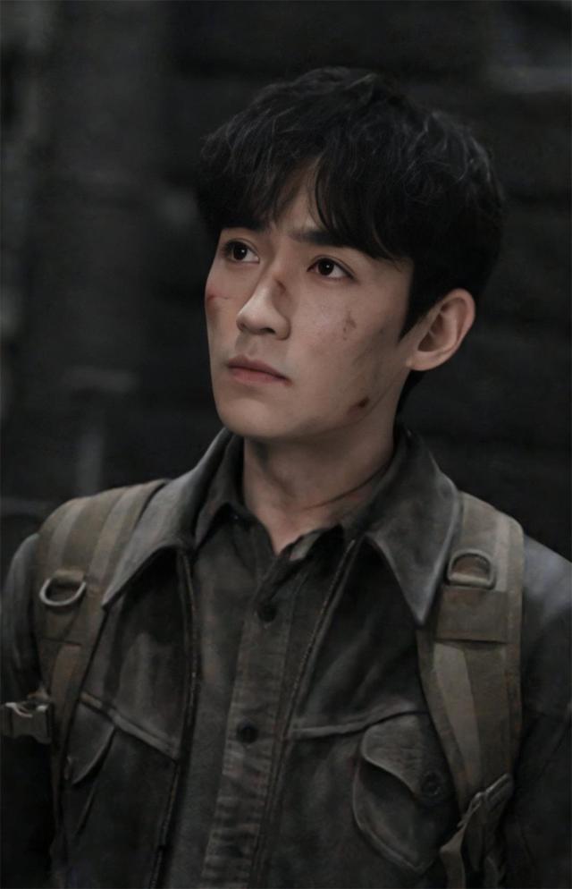 《重启之极海听雷》:朱一龙的吴邪太老?你怕是忘了秦昊版