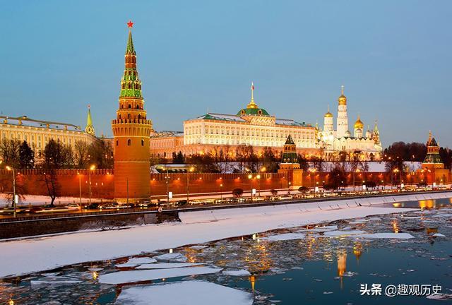 俄罗斯人如此怀念苏联,那为何不愿再回到苏联时代?原因令人感慨