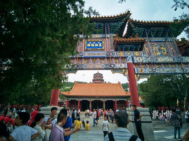 颐和园世界遗产导游词作文400字第4篇图片