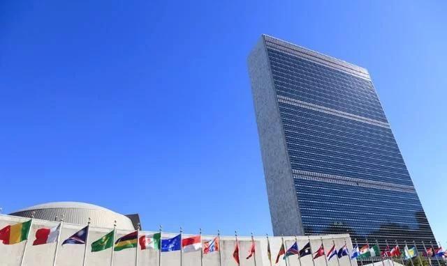 """2020年联合国会费,只有81个国家已缴纳!""""老赖""""国家欠了十亿"""