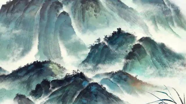 《雾山五行》,这部国漫之光,竟然出自于只有六人的动画工作室