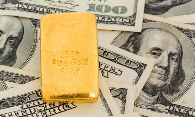 德璞资本:美元与黄金「比翼齐飞」?历史上首次同站高位