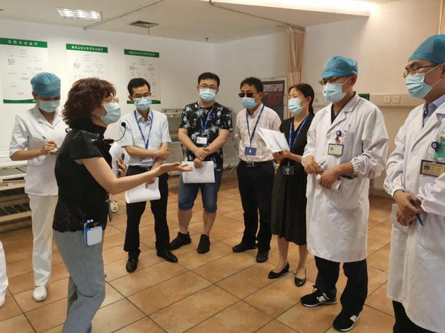 萧山区一院举办医院等级评审质量管理暨 PFM 追踪方法学培训班