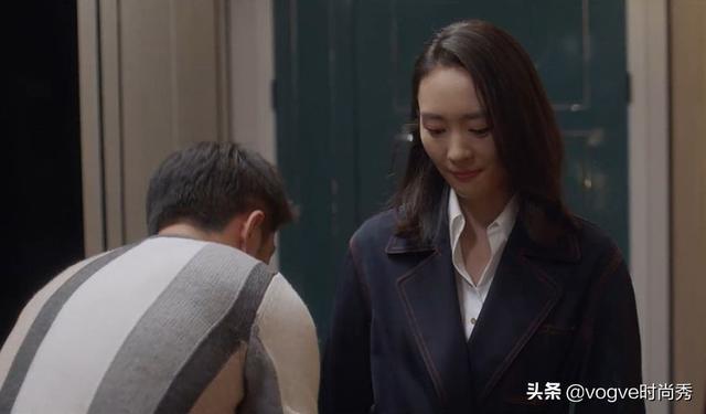 《三十而已》:顾佳终于狠下决心,打完林有有,回家跟许幻山离婚