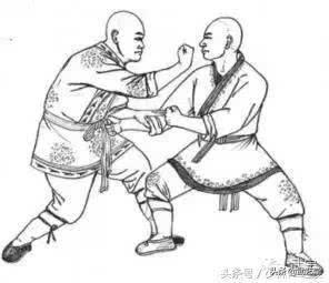 中华武术中八打八不打分别指什么