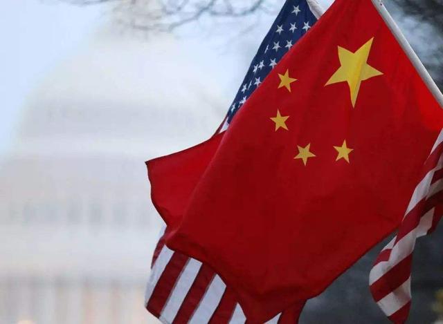 白宫发表对华临战宣言,指责中国试图称霸世界,美参议员:贼喊捉贼