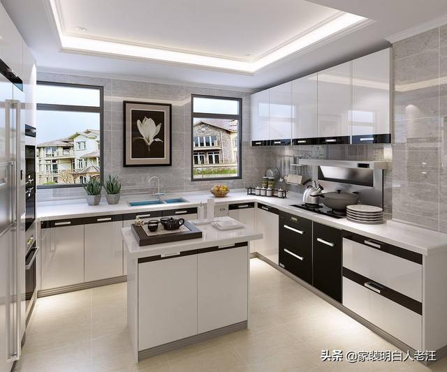 裝修時學會這八種設計,房子再小,也能越住越大