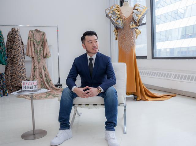 胡社光受邀采访-深度解析胡社光时尚娘子军及胡社光的时尚态度