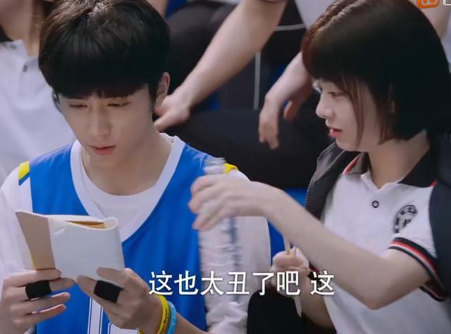 《以家人之名》唐灿原型是张子枫吗?