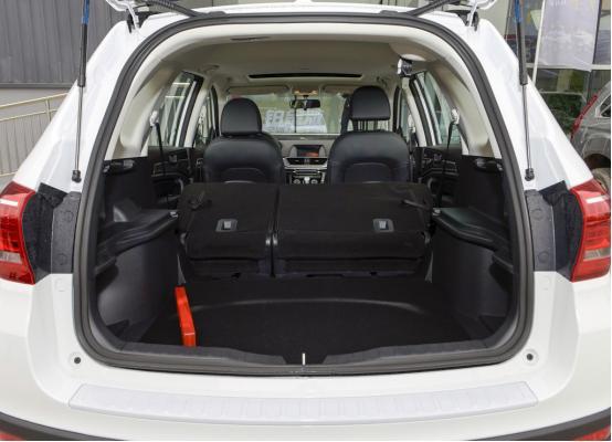 现代ix35无力回天,只怪这款经典国民SUV太惹眼