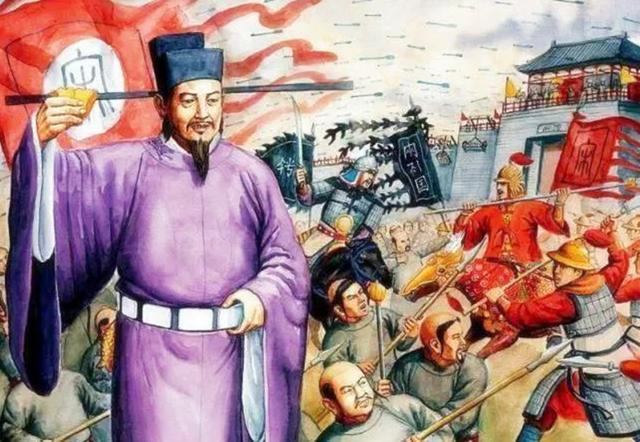 唐朝的中书省和宋朝的中书省有什么区别