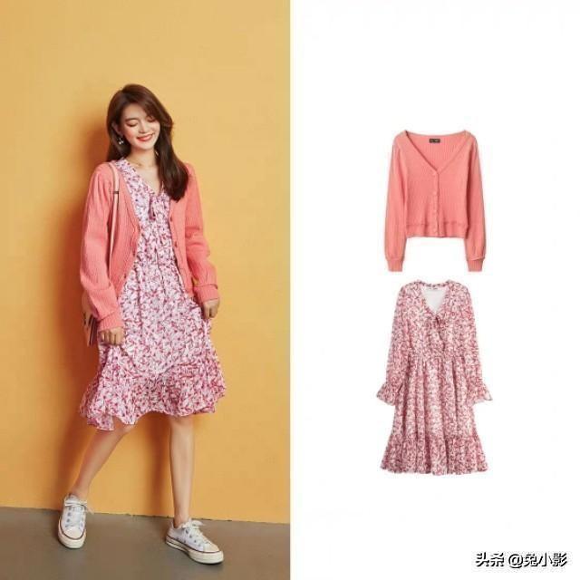 秋日韓系穿搭分享丨7種簡單實用的韓系搭配法,清新文藝時尚好看