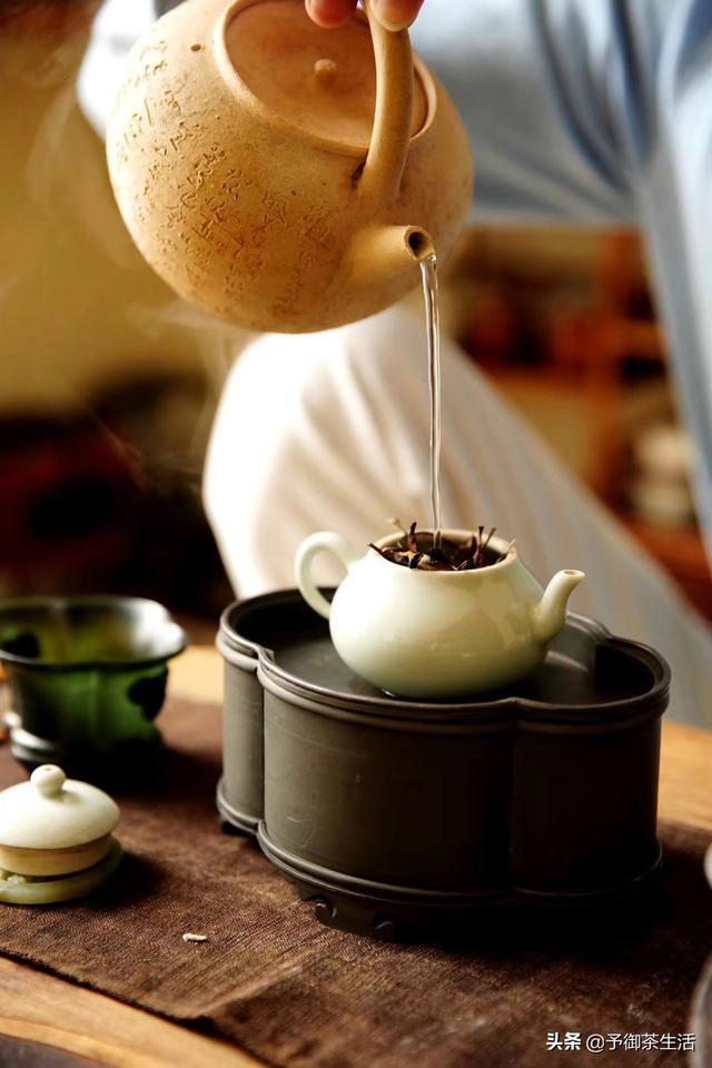 绿茶代表什么意思